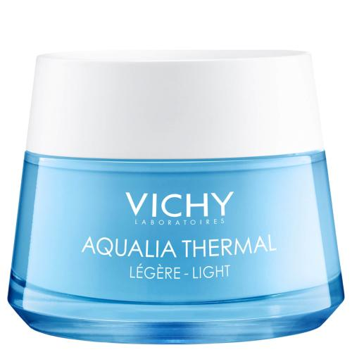 Vichy Aqualia Thermal Rehydrating Cream - Light 50 ML