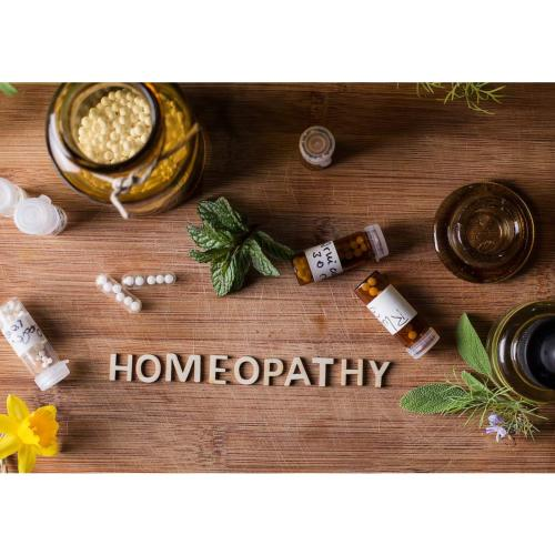 Homoeopathic Remedies A-Z
