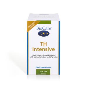 BioCare TH Intensive (Thyroid Support) 14 Sachets