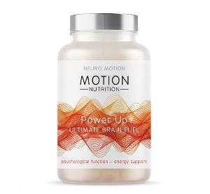Motion Nutrition Power Up: Day Time Nootropic