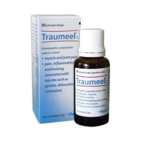 Heel Traumeel S Oral Drops 30ml