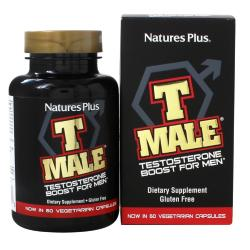 Nature's Plus T Male Capsules 60