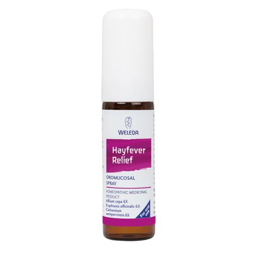Hayfever Relief Oral Spray 20ml