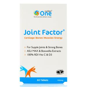 One Nutrition Joint Factor 60 Tablets