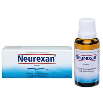 Heel Neurexan Drops 100ml