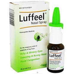 Luffeel Nasal Spray 20ml