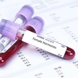 Hormonal Health Test
