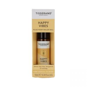 Happy Vibes Pulse Point Roller Ball 10ml