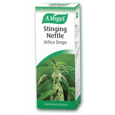 Stinging Nettle Urtica Drops 50ml