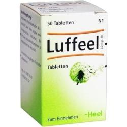 Luffeel Compositum 50 Tabs