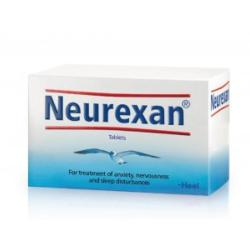 Heel Neurexan Tablets 50